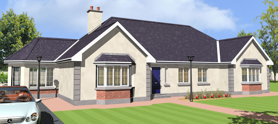 House Plans By Blueprint Homeplans. Architecturally Design